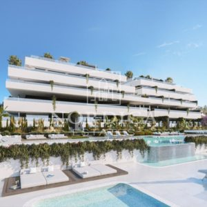 Tæt på Marbella